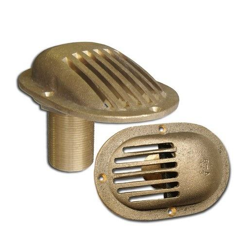 Bronze Intake Strainer 00IS150