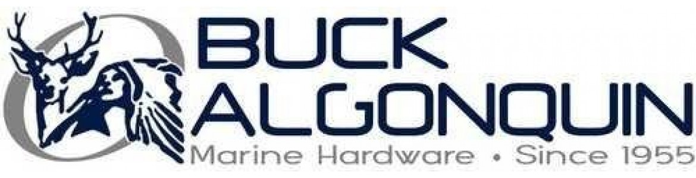 Buck Algonquin Hardware