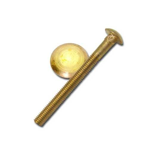 Carriage Bolt Bronze CAR050X55