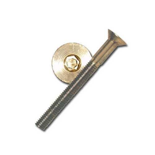 Flat Head Bolt Bronze FLHD050X550SH
