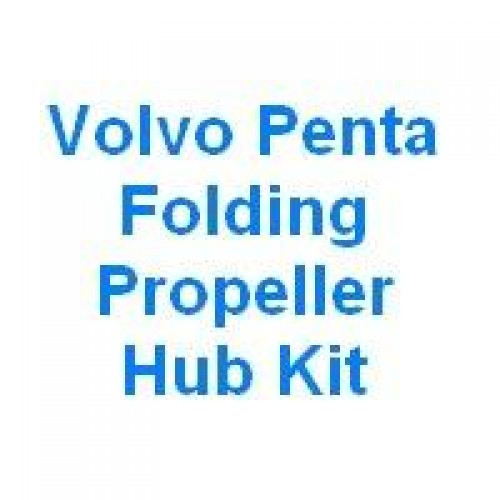 Volvo Hub Kit 21630723