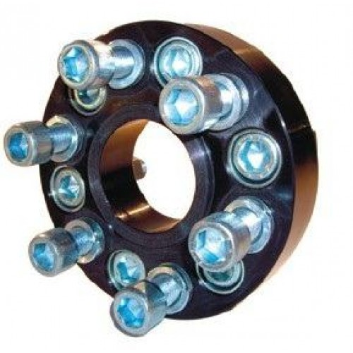 """Twin Disc, ZF, Capitol - 4.75"""" Flange"""
