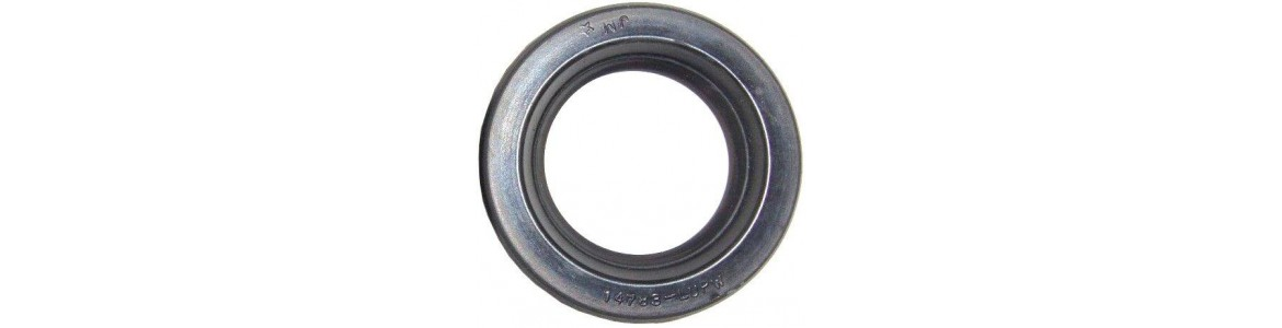 Nitrile Lip Seals - Strong Seal