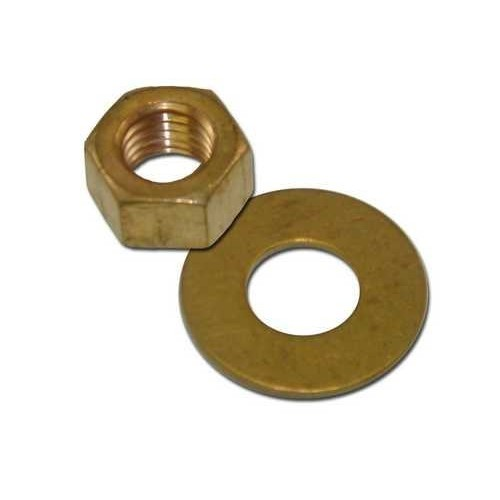 Hex Nut Bronze HEXNUT625