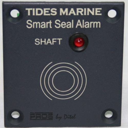 Tides Smart Seal Alarm System  SP-SS-R/PANEL/1