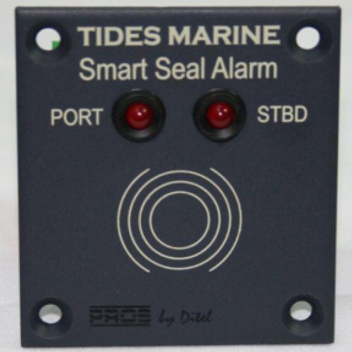 Tides Smart Seal Alarm System  SP-SS-R/PANEL/2