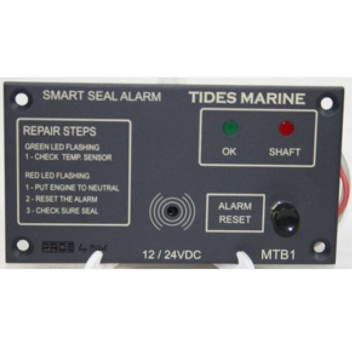 Tides Smart Seal Alarm System  SP-SS1-GEN2