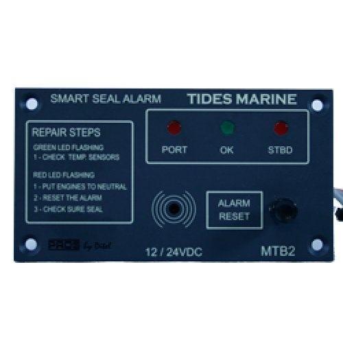 Tides Smart Seal Alarm System  SP-SS2-GEN2