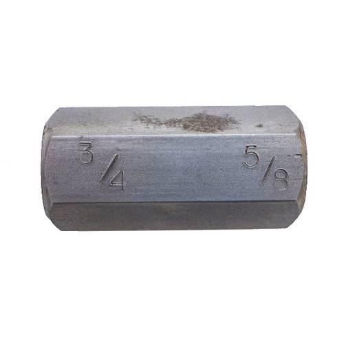 """Shaft Puller Nut 7/8"""" Shaft"""