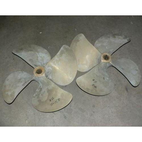 Used Inboard Propellers