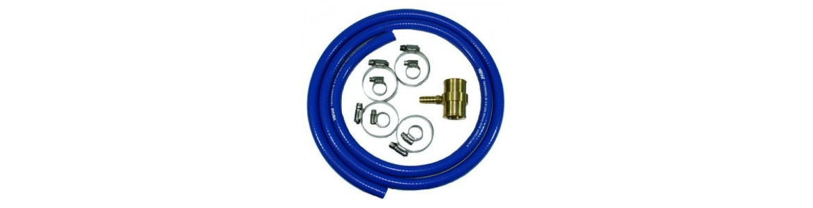 Tides Hose Tee Water Pick-Up Kits