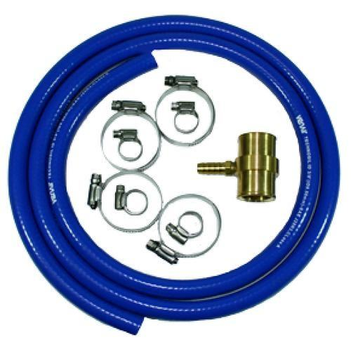 "Tides 3/8"" Hose Tee Water Pick-Up Kit TK0375-3/8-.275"