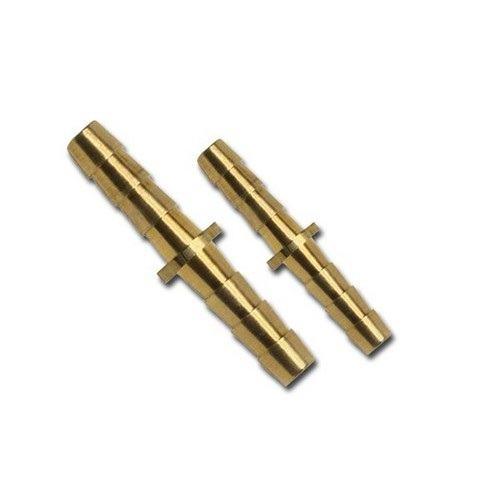 Brass Hose Mender 00BM4