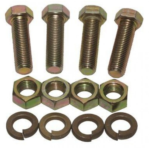 Coupling Flange Bolt Sets