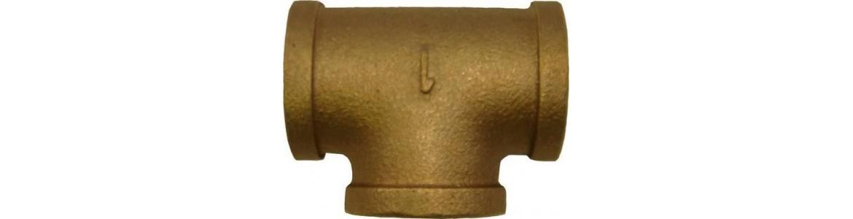 Bronze Tees
