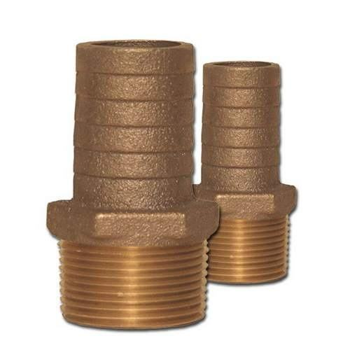 Bronze Pipe to Hose Adapter 00HN5075