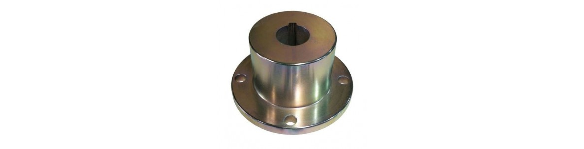 Reverse Taper Couplings