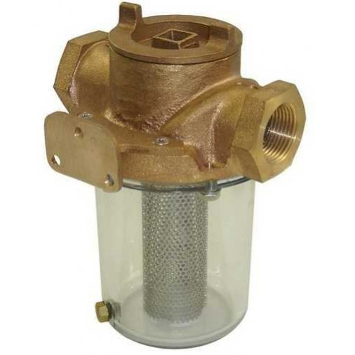 Raw Water Strainer 00RWS75