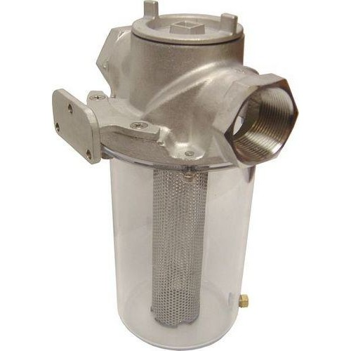 Raw Water Strainer 70RWS250