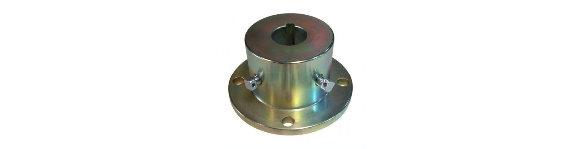 "4.750"" Flange for Twin Disc, ZF, Capitol"