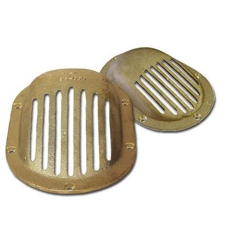 Bronze Scoop Strainer 00SS1050