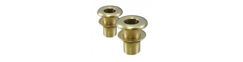 Bronze Thru Hulls